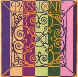 Passione Violin Solo Strings