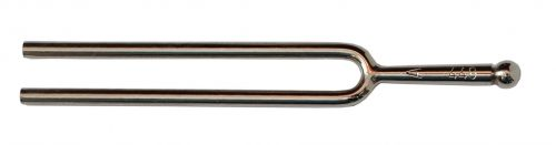 Tuning Fork A-440,round,small