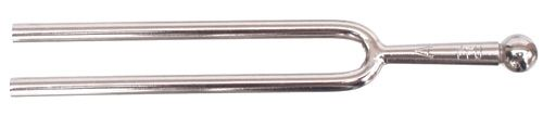 Tuning Fork, A-440, round