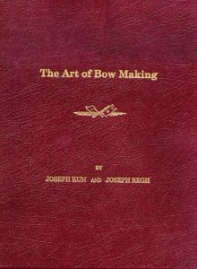 The Art of Bow Making,KUN/Dlux
