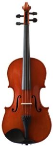 S. Eastman Viola Outfit, small sizes